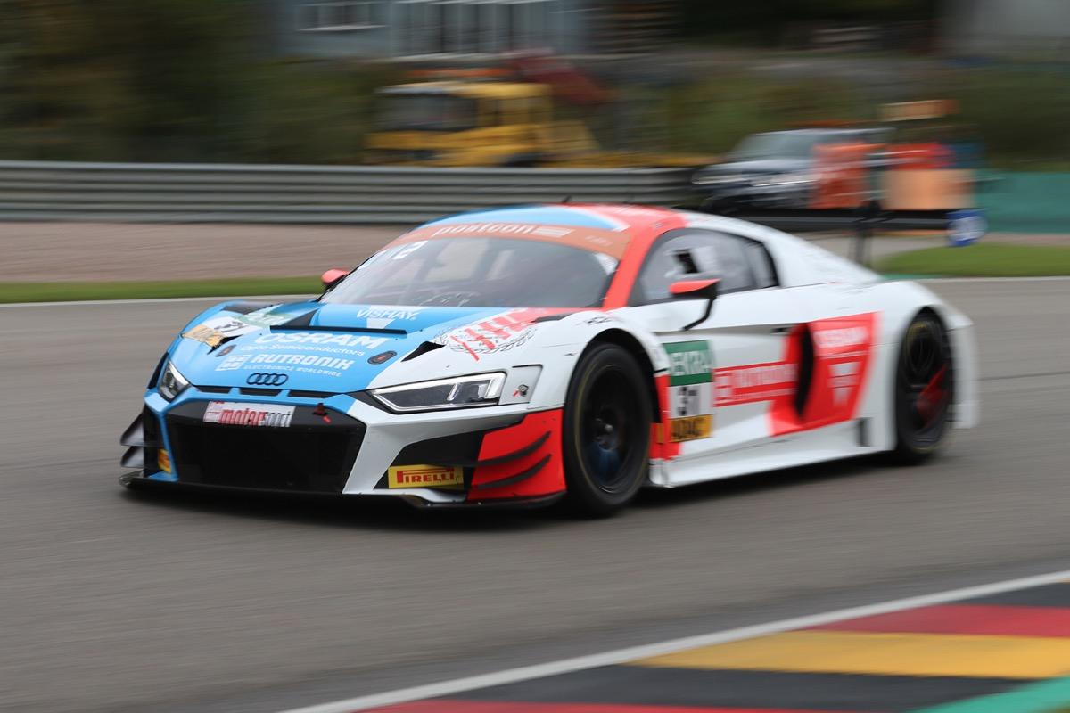 ADAC-GT-Masters-2019-Sachsenring-HCB-Rutronik-Audi-R8-ultra-Nr.31