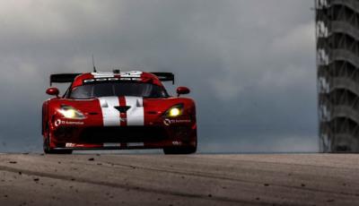 SRT Motorsports Dodge Viper
