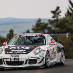#117 KöS Porsche