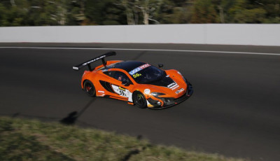 12 Bathurst 2016_McLaren Tekno Autosports