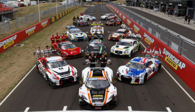 12h Bathurst 2017_Live Ticker