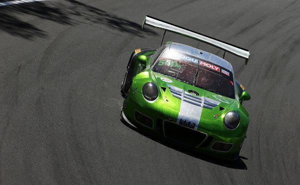 12h-Bathurst-2018-Black-Swan-Racing-Porsche-911-GT3-R-Nr.540