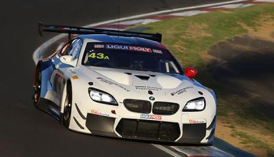 12h Bathurst 2018_BMW Motorsport_Schnitzer_M6 GT3_cut