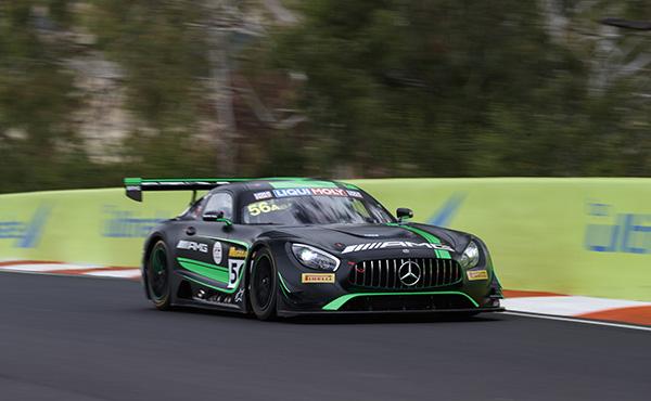 12h Bathurst 2018_Buhk_Strakka Racing_cut