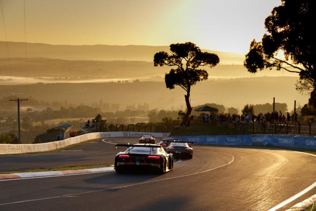 12h Bathurst 2019 Audi R8 LMS #2 (Audi Sport Team Valvoline), Christopher Mies/Christopher Haase/Markus Winkelhock
