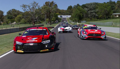 12h Bathurst 2019_Ticker