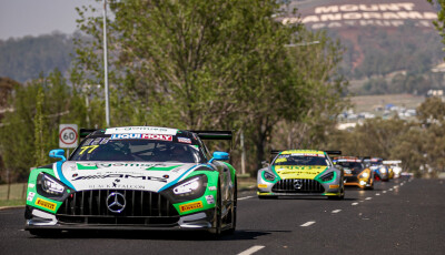 12h-Bathurst-2020-Parade-Black-Falcon-Mercedes-AMG-GT3-Nr.77
