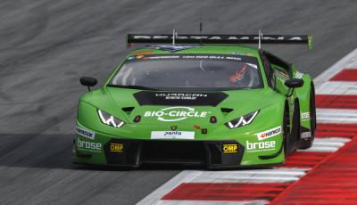 12h-Red-Bull-Ring-2017-Grasser-Racing-Lamborghini-Huracan-GT3-fuehrt-Rennen-Teil-1