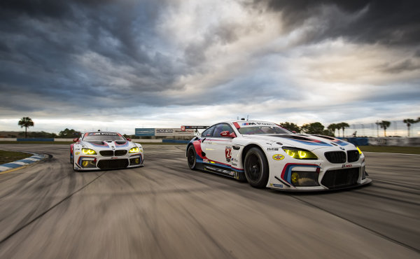 12h-Sebring-2017 Preview-BMW-Team-RLL-BMW-M6-GTLM