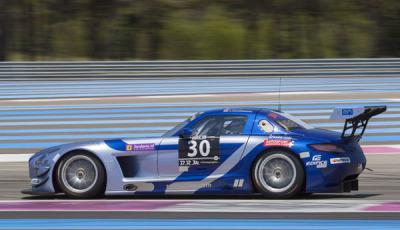 1st_Ram Racing_SLS