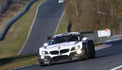 BMW Z4 Nordschleife