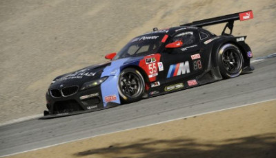 No 55, BMW Team RLL, BMW Z4 GTE