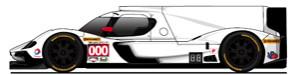 IMSA Prototyp P 2017