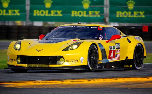 24h Daytona 2015 Qualifying Ergebnisse Gtd Und Gtlm