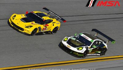 24-Daytona-2017-Testtag-1-Roar-Corvette-Porsche