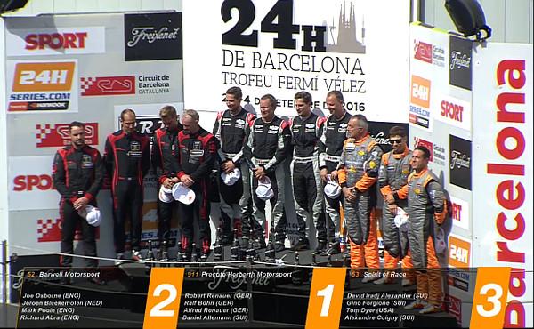 24h-Barcelona-2016-Podium