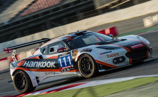 24h-Barcelona-2016-SP3-Klasse-Qualifying-track-club-Lotus-Evora-GT4-Nr111
