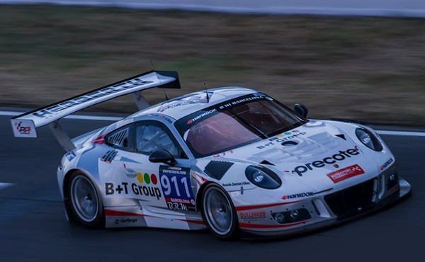 24h-Barcelona-2016-Sieger-Herbert-Motorsport-Porsche-911-GT3-R-Nr-911