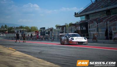 24h-Barcelona-2016-Test-Herberth-Motorsport-Porsche-911-GT3-R