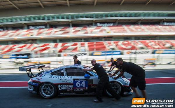24h-Barcelona-2016-Test-Lorient-Porsche-SP2