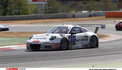 24h-Barcelona-2016-erste-acht-Stunden-Herberth-Motorsport-Porsche-911-GT3-R