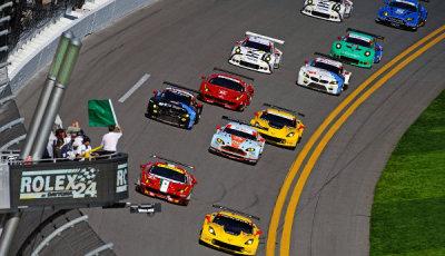 24h-Daytona-2015-Start-GT-Le-Mans