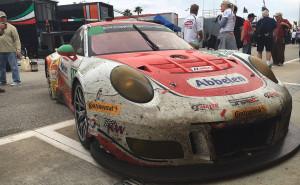 24h-Daytona-2016-Frikadelli-Racing-Porsche-nach-dem-Rennen