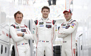 24h-Daytona-2016-Pre-Race-Porsche-North-America-Patrick-Pilet-Kevin-Estre-Nick-Tandy