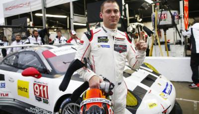 24h-Daytona-2016-Qualifying-Nck-Tandy-Pole-Position-Porsche-911-RSR
