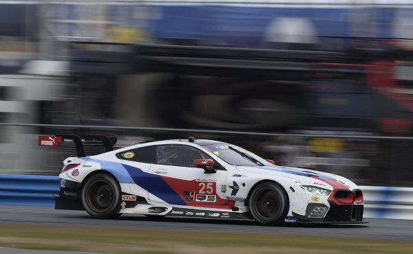 24h-Daytona-2018-BMW-M8-GTE-Nr.25