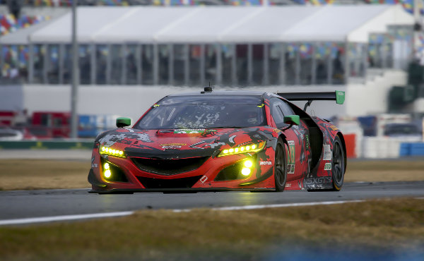 24h-Daytona-2018-Michael-Shank-Racing-Acura-NSX-GT3-Nr.93