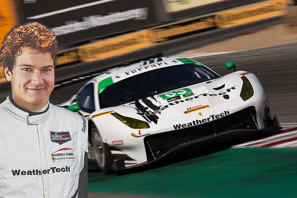 24h-Daytona-2019-Dominik-Farnbacher-startet-im-WeatherTech-Ferrari-488-GT3-Nr.63