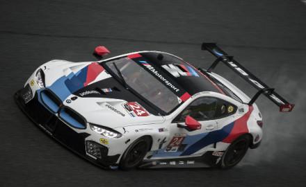 24h-Daytona-2019-Test-BMW-Team-RLL-BMW-M8-GTE-Alessandro-Zanardi