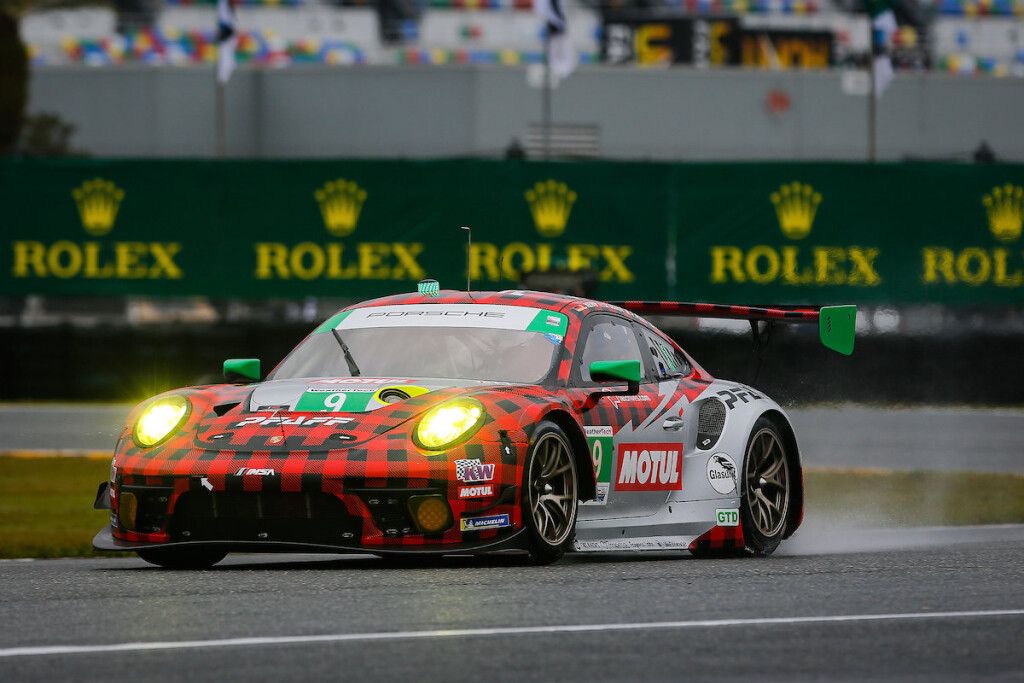 24h-Daytona-2020-Qualifying-Porsche-911-GT3-R-Nr.9