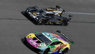 24h Daytona 2020 Starterliste