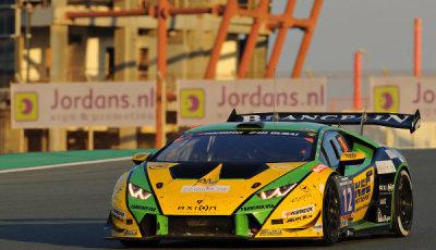 24h-Dubai-2016-Lamborghini-Huracan-Super-Trofeo-Leipert-Motorsport
