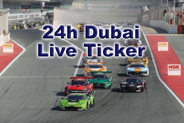 24h nГјrburgring live ticker