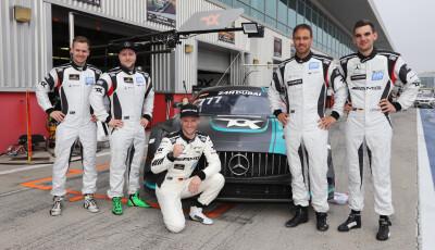 24h-Dubai-2020-Pole-Position-Toksport-Mercedes-AMG-GT3-Ellis-Assenheimer-Engel-Konrad-Stolz