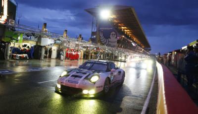 24h-Le-Mans-2016-Qualifying-Porsche-911-RSR