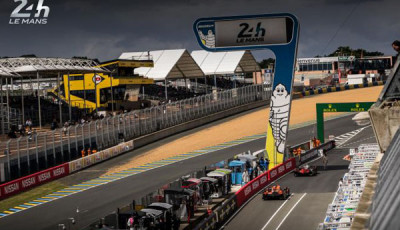 24h Le Mans 2016_Ticker