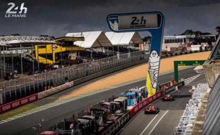 Motorsport News übersicht Auf Onthegridde