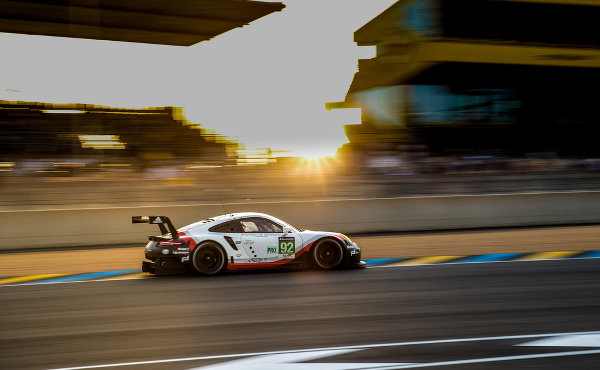 24h-Le-Mans-2017-Qualifying-2-Porsche-911-RSR-Nr.92-Porsche-GT-Team-Michael-Christensen-Kevin-Estre-Dirk-Werner