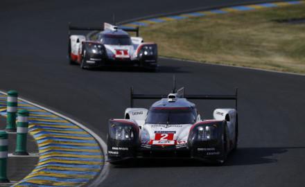 24h-Le-Mans-2017-Test-Porsche-919-Hybrid-Nr.2-und-Nr.1