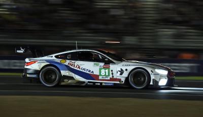 24h-Le-Mans-2018-Qualifying-BMW-M8-GTE-Nr.81