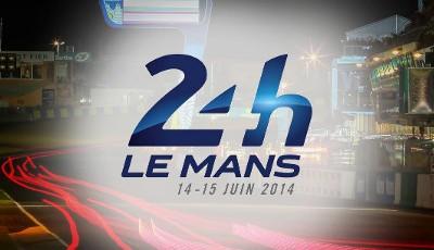 24h Le Mans Artikelbild