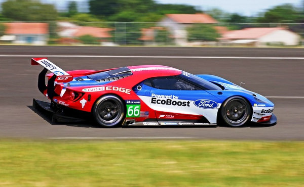 24h le mans ford kehrt 2016 mit dem neuen ford gt zur ck. Black Bedroom Furniture Sets. Home Design Ideas