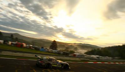 24h Nuerburgring 2016_HTP Motorsport