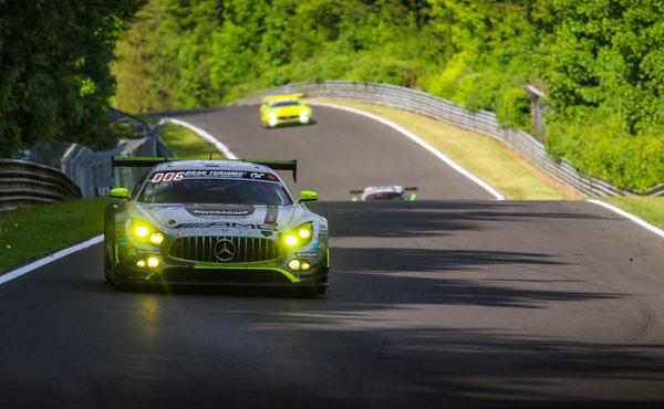 24h-Nuerburgring-2017-HTP-Motorsport-Mercedes-AMG-GT3-Nr.50-Dominik-Baumann