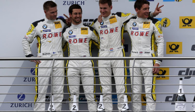 24h-Nuerburgring-2017-Podium-Rowe-Racing