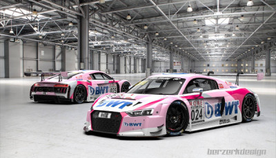 24h-Nuerburgring-2018-Preview-Muecke-Motorsport-zwei-Audi-R8-LMS